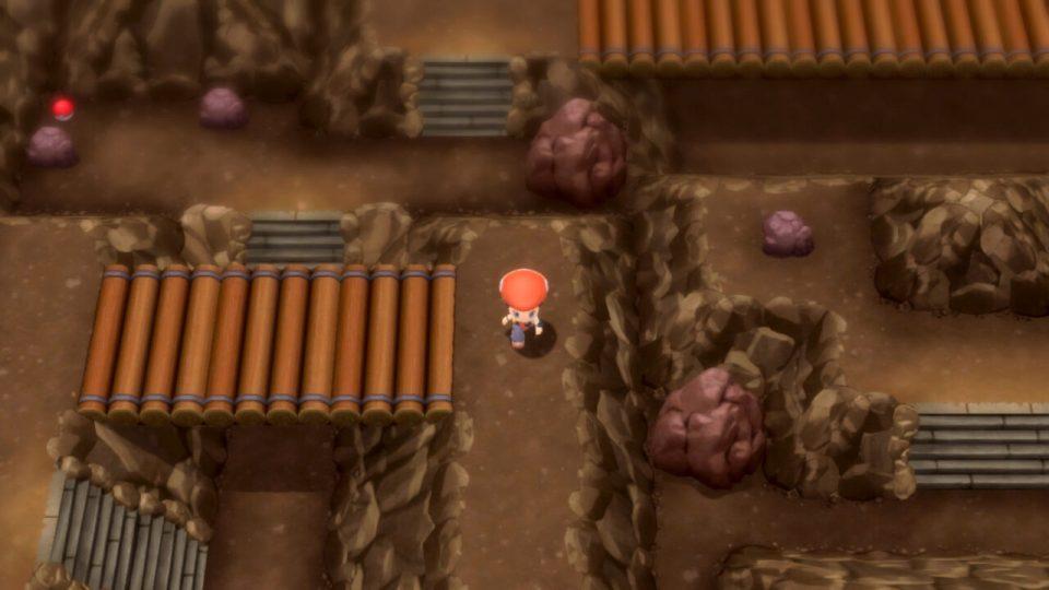 Pokémon Diamante Lucente e Perla Splendente, nuovi trailer e screenshot 5