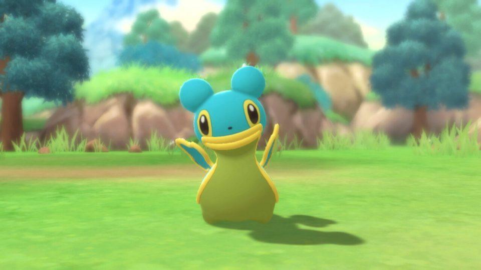 Pokémon Diamante Lucente e Perla Splendente, nuovi trailer e screenshot 7