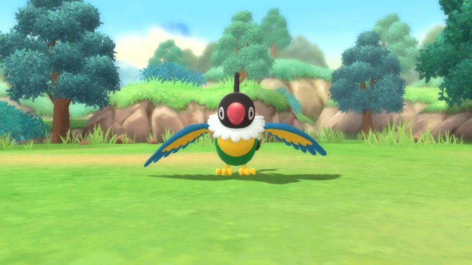 Pokémon Diamante Lucente e Perla Splendente, nuovi trailer e screenshot 11