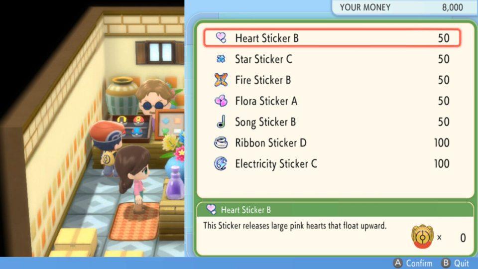 Pokémon Diamante Lucente e Perla Splendente, nuovi trailer e screenshot 14