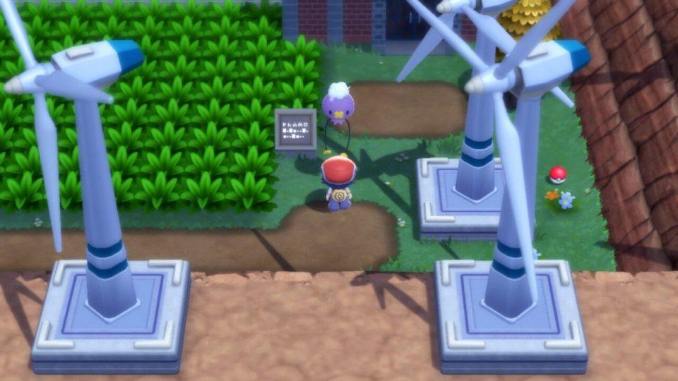 Pokémon Diamante Lucente e Perla Splendente, nuovi trailer e screenshot 15