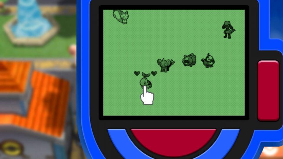 Pokémon Diamante Lucente e Perla Splendente, nuovi trailer e screenshot 19