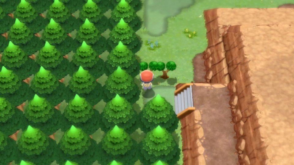 Pokémon Diamante Lucente e Perla Splendente, nuovi trailer e screenshot 20