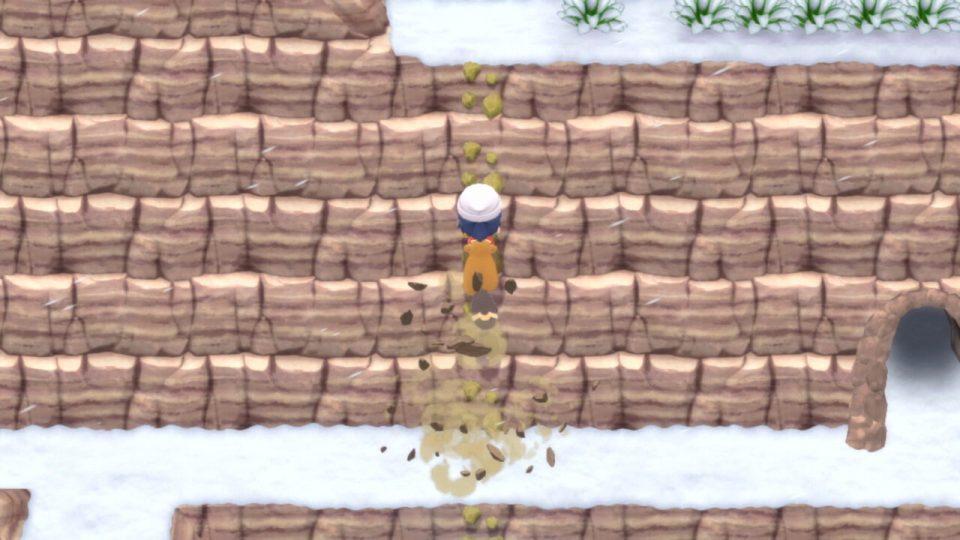 Pokémon Diamante Lucente e Perla Splendente, nuovi trailer e screenshot 23