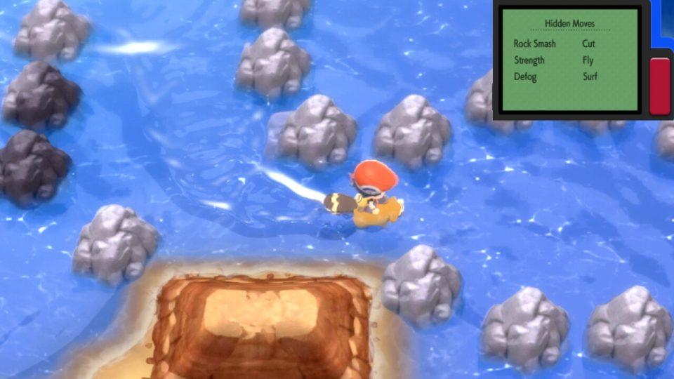 Pokémon Diamante Lucente e Perla Splendente, nuovi trailer e screenshot 24
