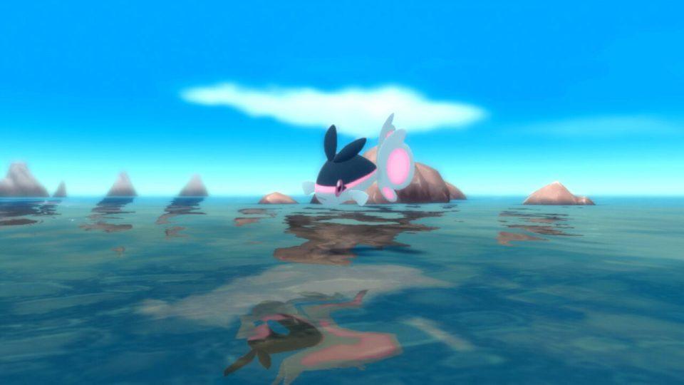Pokémon Diamante Lucente e Perla Splendente, nuovi trailer e screenshot 26