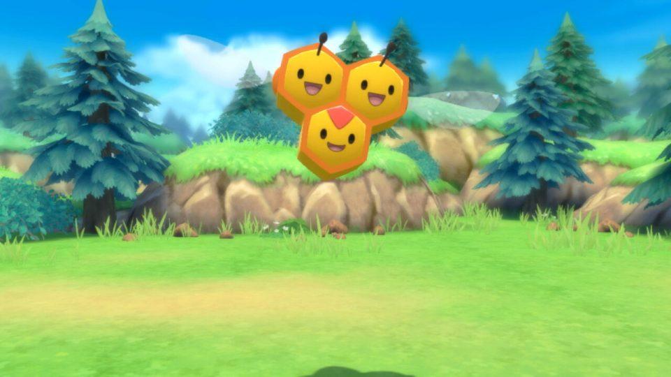 Pokémon Diamante Lucente e Perla Splendente, nuovi trailer e screenshot 28