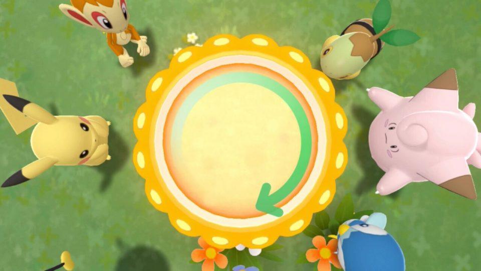 Pokémon Diamante Lucente e Perla Splendente, nuovi trailer e screenshot 35