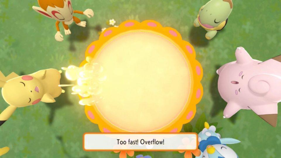 Pokémon Diamante Lucente e Perla Splendente, nuovi trailer e screenshot 36