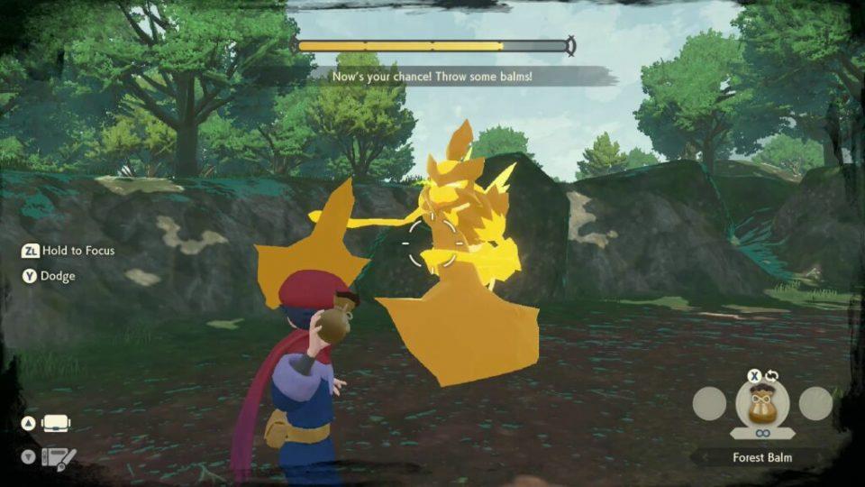 Leggende Pokémon: Arceus, nuovi trailer e screenshot 11