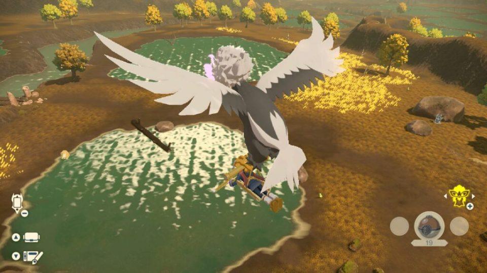 Leggende Pokémon: Arceus, nuovi trailer e screenshot 28
