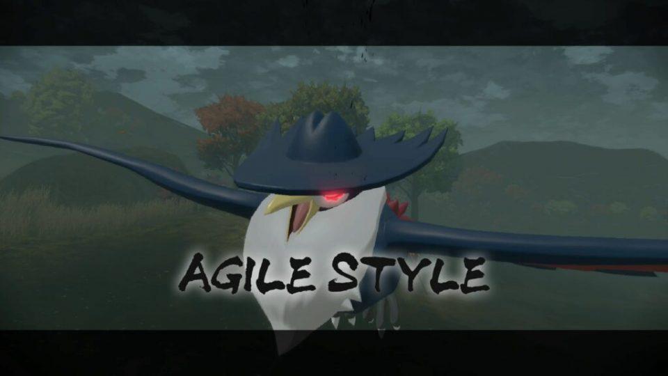 Leggende Pokémon: Arceus, nuovi trailer e screenshot 34