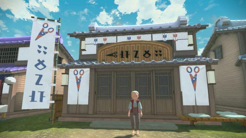 Leggende Pokémon: Arceus, nuovi trailer e screenshot 36