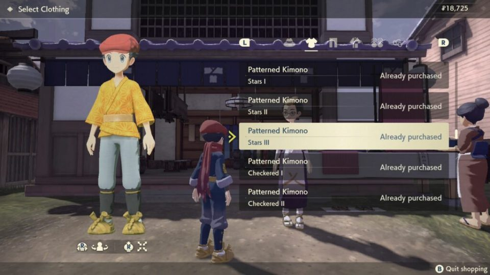 Leggende Pokémon: Arceus, nuovi trailer e screenshot 37