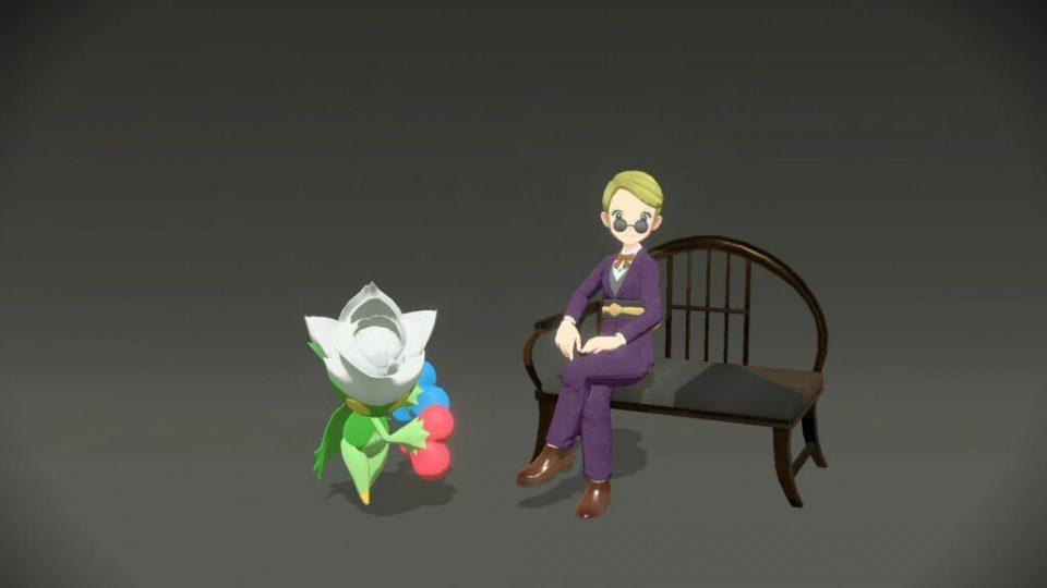 Leggende Pokémon: Arceus, nuovi trailer e screenshot 46