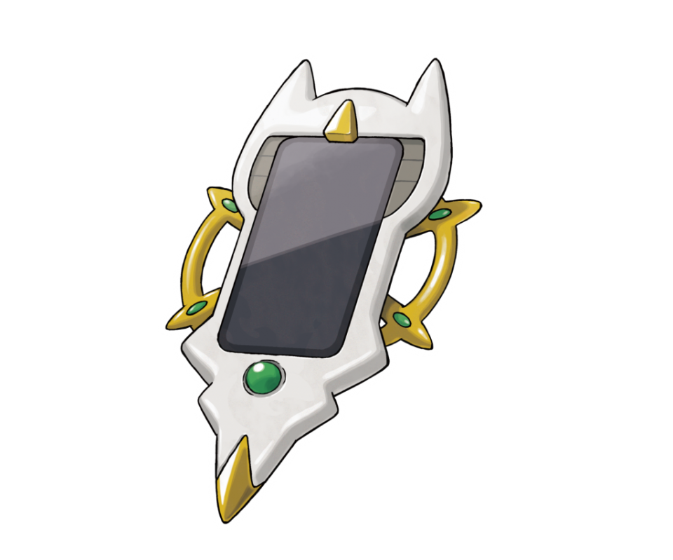 Leggende Pokémon: Arceus, nuovi trailer e screenshot 55