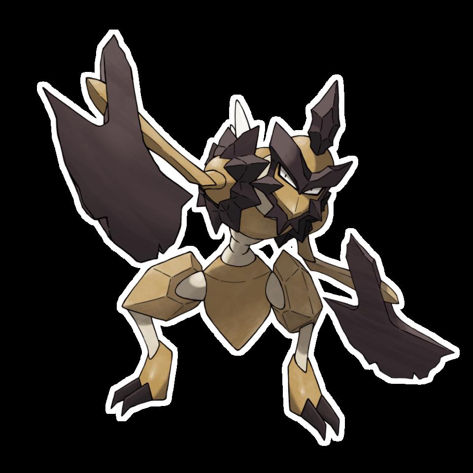 Leggende Pokémon: Arceus, nuovi trailer e screenshot 57