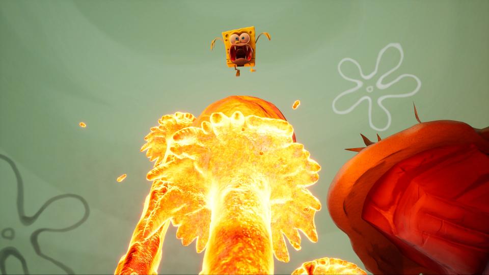 SpongeBob SquarePants: The Cosmic Shake annunciato per PS4, Xbox One, Switch e PC 2