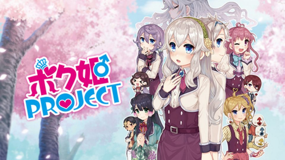 Bokuhime Project