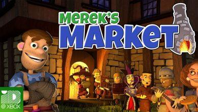 Merek's Market