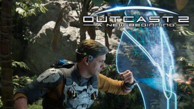 Outcast 2: A New Beginning