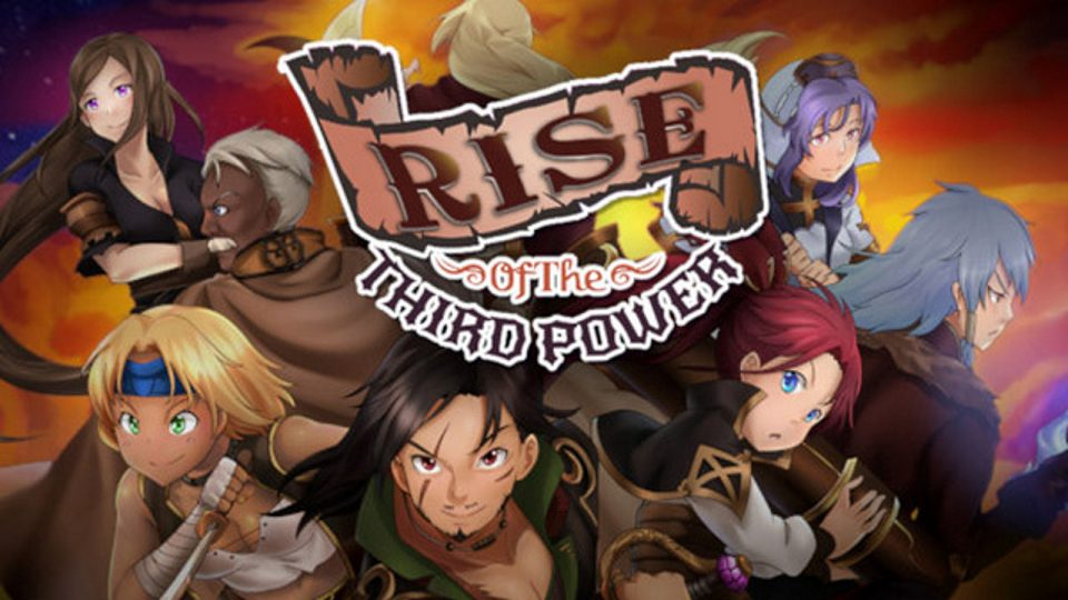 Rise of the Third Power