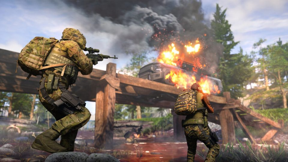 Tom Clancy's Ghost Recon Frontline, il nuovo free to play per PS5, PS4, Xbox Series, Xbox One, PC, Stadia e Luna 1