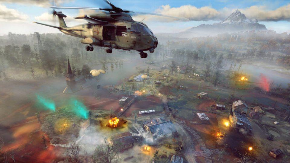 Tom Clancy's Ghost Recon Frontline, il nuovo free to play per PS5, PS4, Xbox Series, Xbox One, PC, Stadia e Luna 2