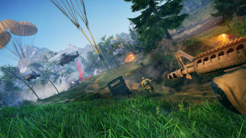 Tom Clancy's Ghost Recon Frontline, il nuovo free to play per PS5, PS4, Xbox Series, Xbox One, PC, Stadia e Luna 3
