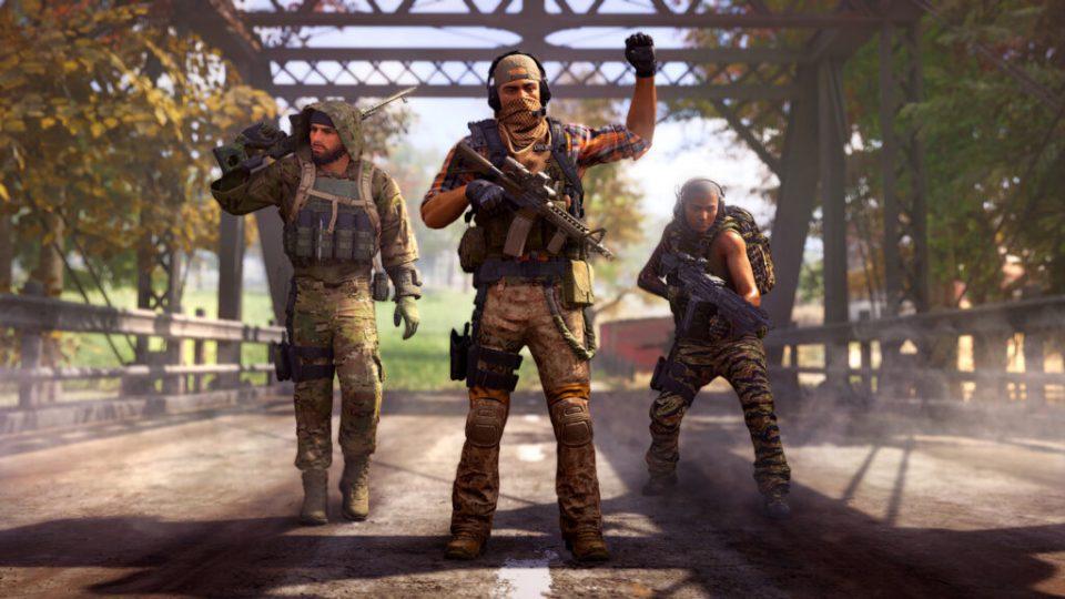 Tom Clancy's Ghost Recon Frontline, il nuovo free to play per PS5, PS4, Xbox Series, Xbox One, PC, Stadia e Luna 4