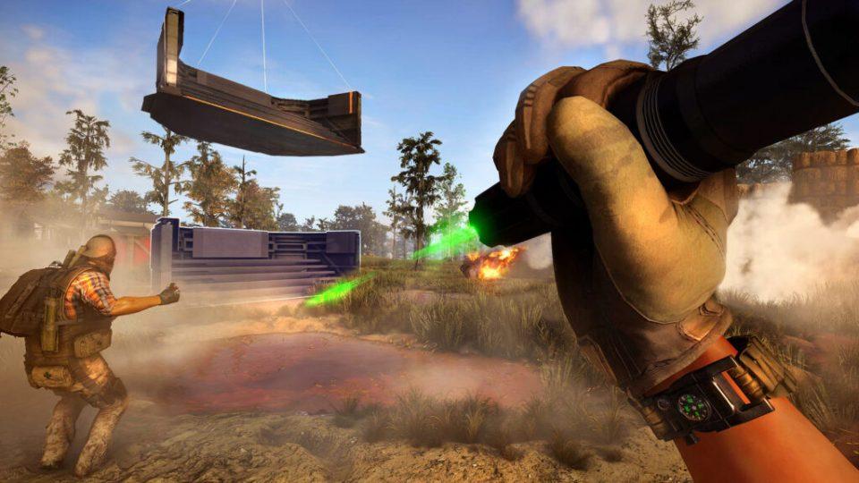 Tom Clancy's Ghost Recon Frontline, il nuovo free to play per PS5, PS4, Xbox Series, Xbox One, PC, Stadia e Luna 7