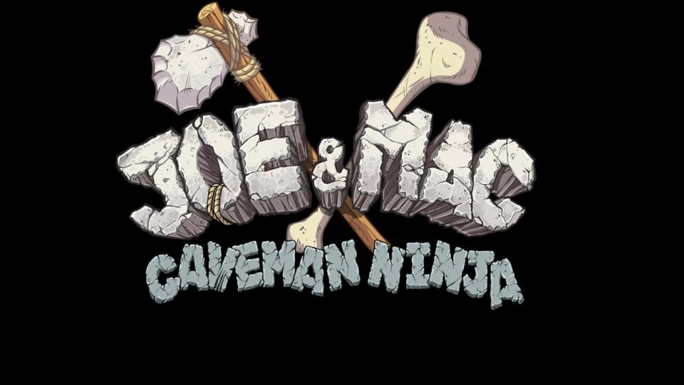 Joe & Mac: Caveman Ninja