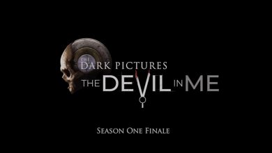 The Dark Pictures Anthology: The Devil in Me