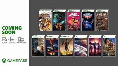 Xbox Game Pass Fine Ottobre 2021